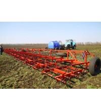 Комплекс для внесения в почву жидких минеральных удобрений и средств защиты «РЕАЛ» ОЗП-15