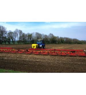 Комплекс для внесения в почву жидких минеральных удобрений и средств защиты «РЕАЛ» ОЗП-24