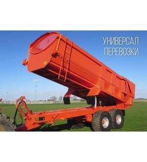 ALBION-26 - трейлер для сельскохозяйственного применения (СП-26)