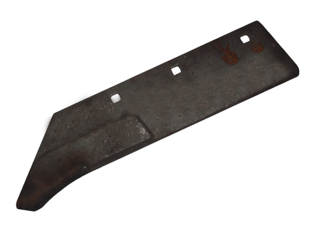 Лемех ПНЧС-01.702 литой