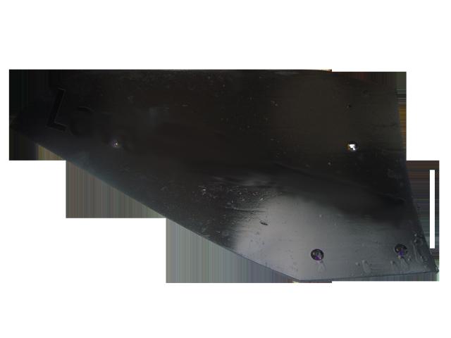 Крило відвалу ПЛЕ 21.411