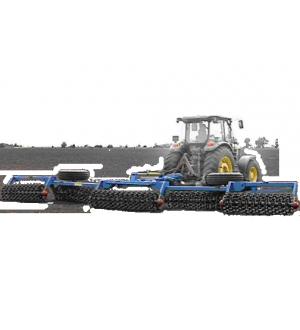Каток кольчато-шпоровой ККШ-9.2Г-02