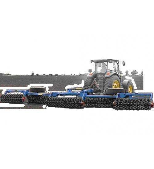 Каток кольчато-шпоровой ККШ-9.2Г-01