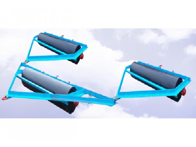 Каток гладко-водоналивной КН-6У