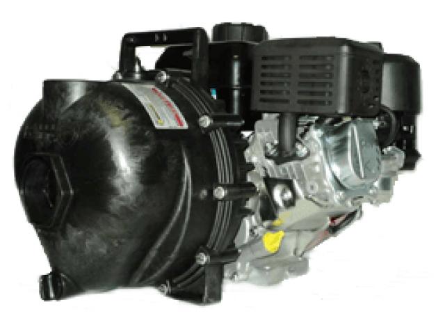 Мотопомпа BANJO 500 л.м., для перекачки аммиачной воды, КАС