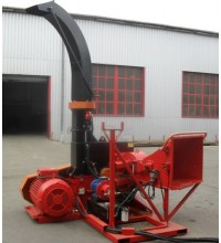 Деревоподрібнююча машина DP 660 Е (спеціальна)