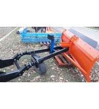 Отвал коммунальный «Одесса» снегоуборочный с механическим поворотом МТЗ-80,82,892