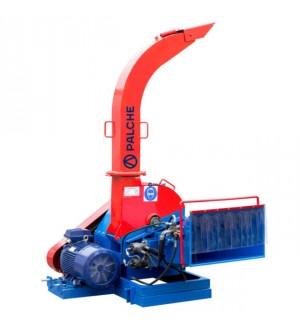 Измельчитель древесины PL-120E привод от электродвигателя