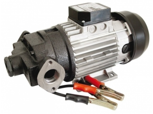 Насос для дизельного топлива AG-90 12,24-80