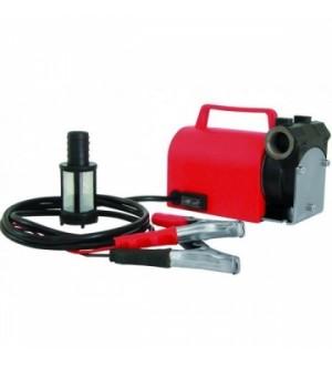 Насос для дизельного топлива КРТ 12,24-40