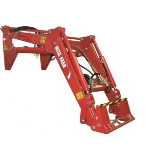 Фронтальный погрузчик Metal Fach T229