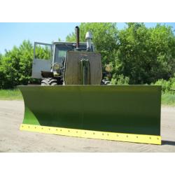 Отвал для трактора Т-150