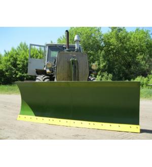 Отвал для трактора Т-150, ХТЗ, ХТА