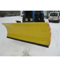 Отвал снегоуборочный СВ-2,5 (МТЗ)