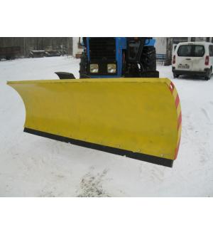 Відвал снігоприбиральний СВ-2,5 (МТЗ)