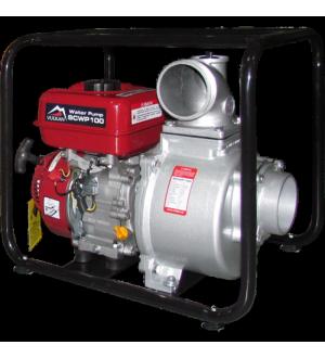 Мотопомпа Vulkan SCWP100 для чистой воды