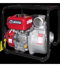 Мотопомпа Vulkan SCWP80 для чистой воды