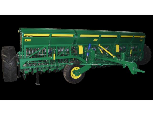 Сівалка зернова Тітан 600 (mini-till)