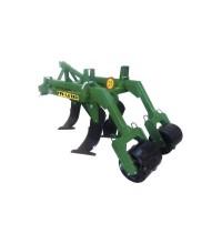 Глибокорозпушувач універсальний ГРУ-1,8 ЕКО з опорними котками