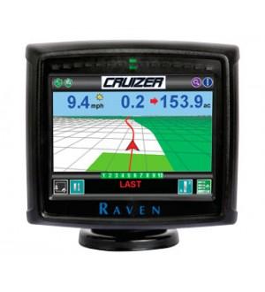 GPS-навигатор Raven Cruizer II