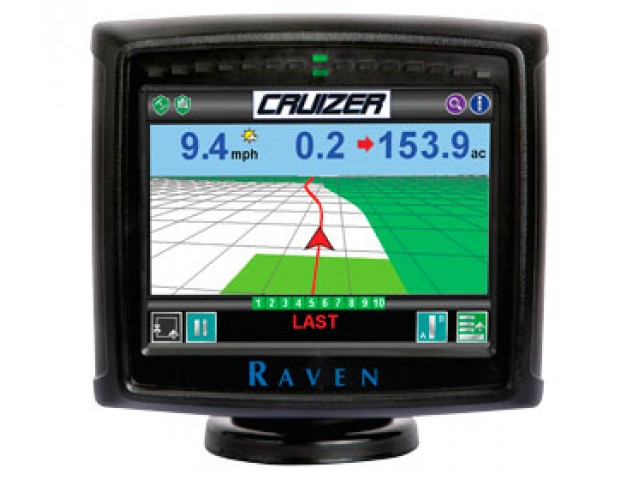 GPS-навігатор Raven Cruizer II