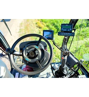 Автопилот Smart Steer 3D (Raven, США)