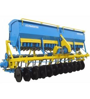 Сеялка зерновая СРЗ-3,6