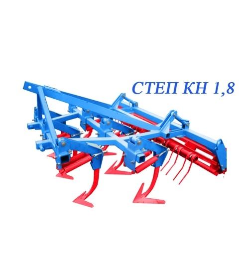 Культиватор навесной СТЕП КН-1,8