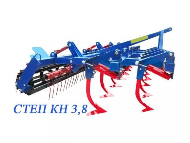 Культиватор навесной СТЕП КН-3,8