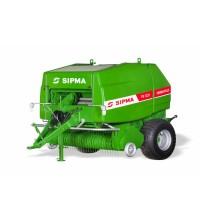 Пресс подборщик SIPMA PS 1221 FARMA PLUS