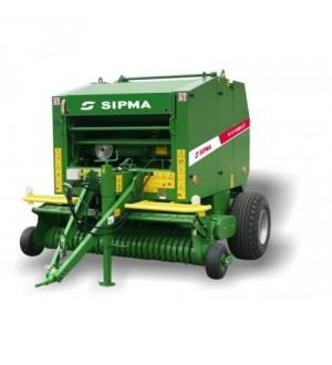 Рулонный пресс SIPMA PS 1312 POWER CUT (Сипма)