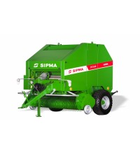 Рулонный пресс SIPMA PS 1510 FARMA