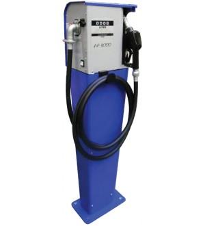 AF 3000 - Мини заправочный модуль для дт на пьедестале, 80 л/мин