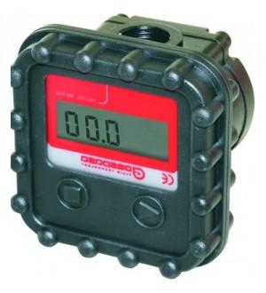 Лічильник обліку палива MGE-40