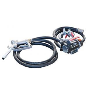 BATTERY KIT 3000 (PIUSI) - переносной комплект для заправки дт, 12 в, 50 л/мин