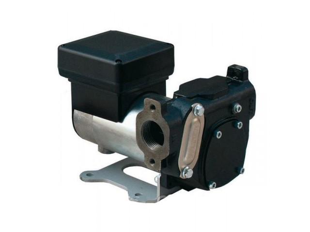 PANTHER DC (PIUSI) - насос для перекачування дизельного палива 24/12 В, 70/35 л/хв