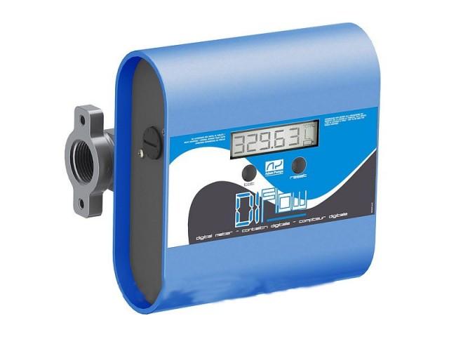 Лічильник обліку видачі дизельного палива DI-FLOW