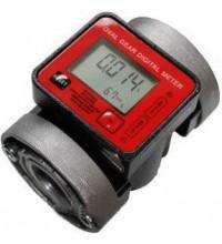 Електронний лічильник обліку дизельного палива K600/3 (PIUSI)