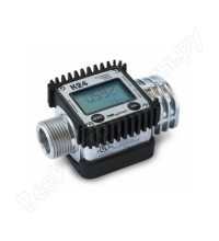 Лічильник обліку палива K24-A M/F 1'' BSP (PIUSI)