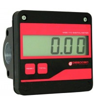 Электронный счетчик топлива, легких масел - MGE-110