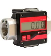 Счетчик учета большого протока топлива, легких масел - MGE-250