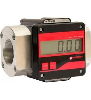 Лічильник обліку великого протока палива  - MGE-400