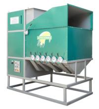 Зерновой сепаратор ИСМ-100