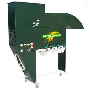 Зерновой сепаратор ИСМ-10 - Астарта Т