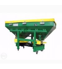 Машины для внесения  удобрений МВД-1200