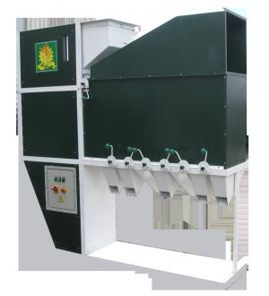 Зерновой сепаратор ТОР ИСМ-15