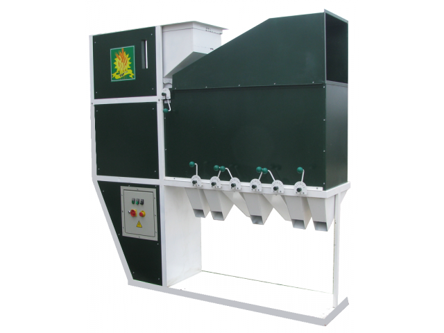 Зерновой сепаратор ТОР ИСМ-20