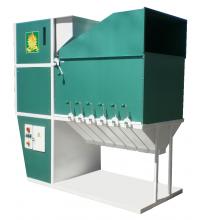 Зерновой сепаратор ТОР ИСМ-40