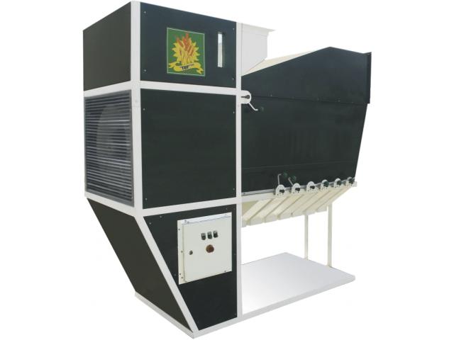 Зерновой сепаратор ТОР ИСМ-50