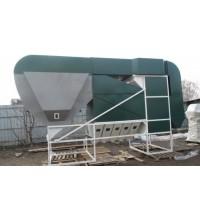 Зерновой сепаратор ИСМ-200